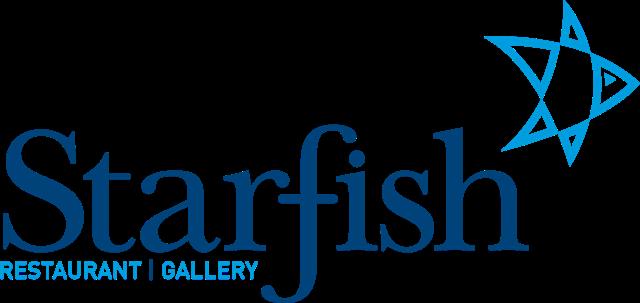 Starfish Restaurant Tarbert - Logo