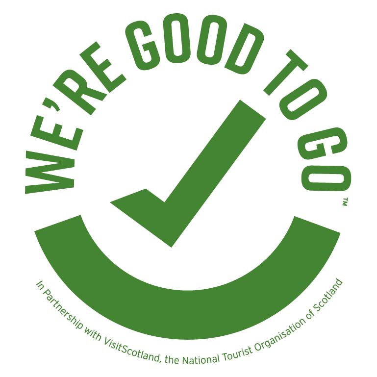 Starfish Restaurant - Good To Go logo