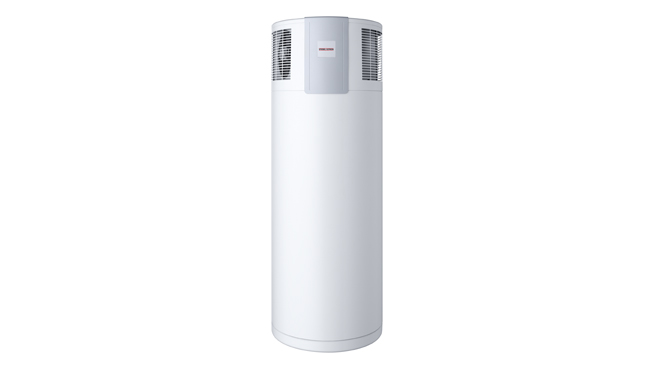 Stiebel Eltron Heat Pump Hot Water System