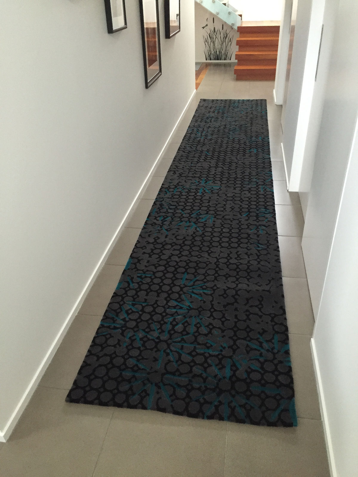 Carpet Interior Design, Seatoun, Wellington