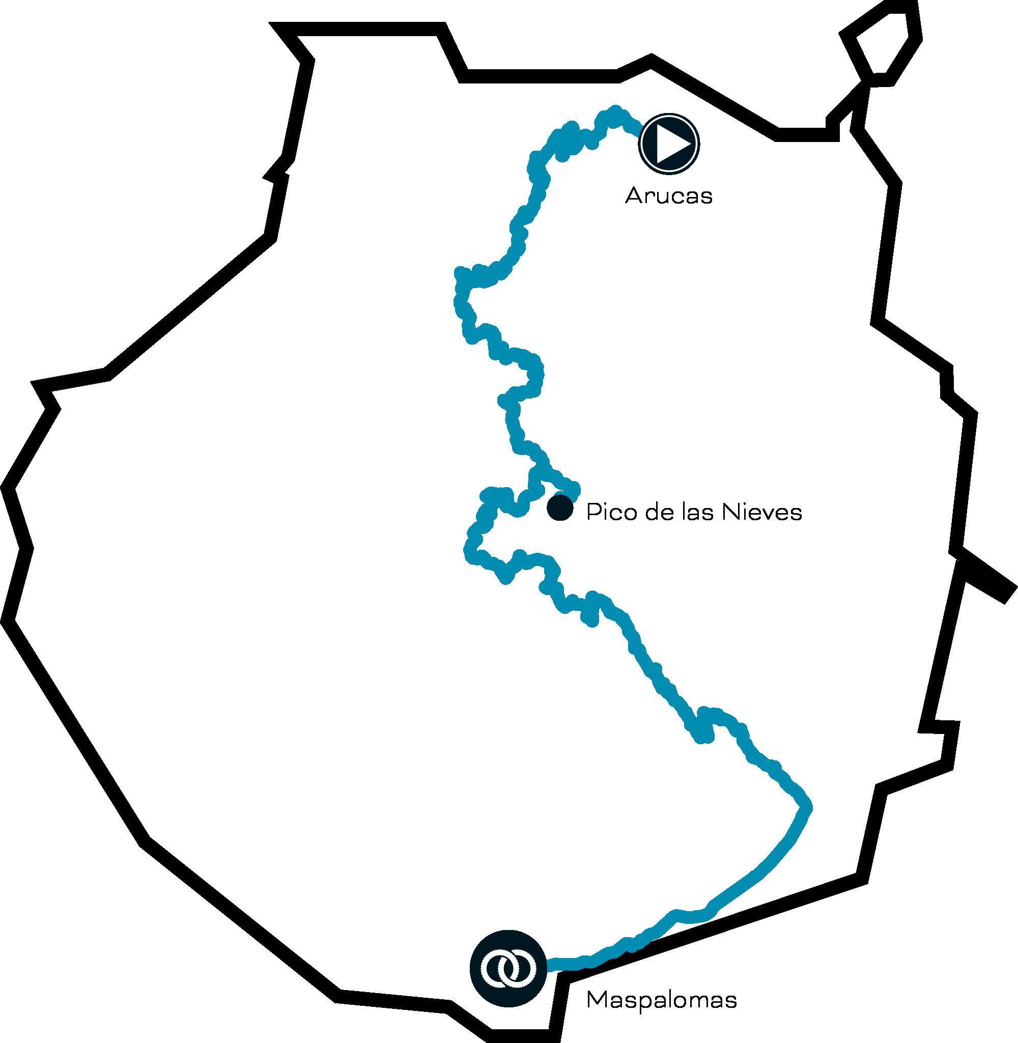 route map - jungle adventure