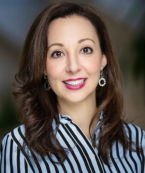 Sharon Kedar, CFA