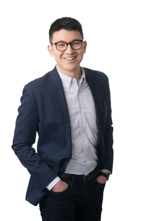 Andrew Lee, Ph.D.