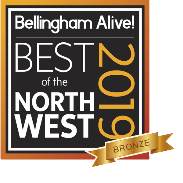 best of the northwest winners 2019