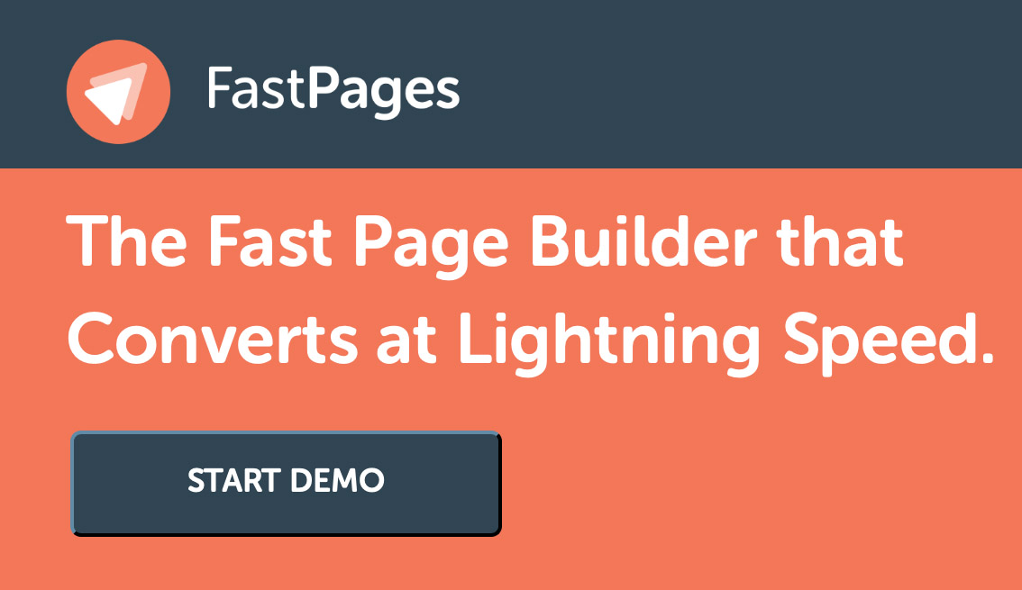 fast pages
