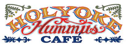Holyoke Hummus Cafe