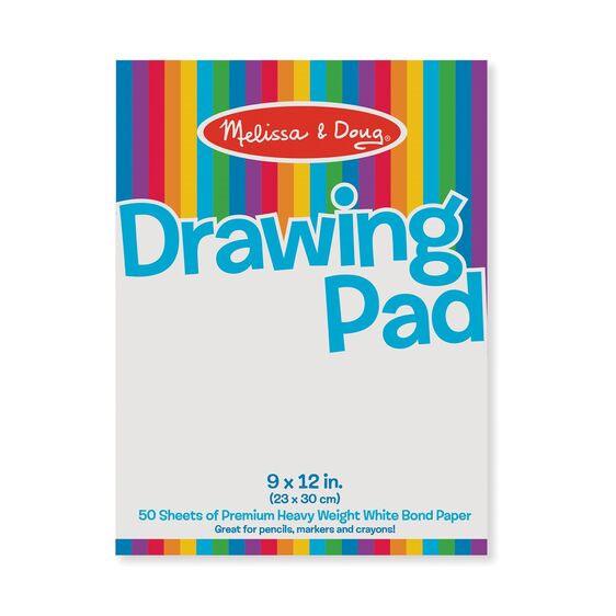 9x12 Drawing Pad