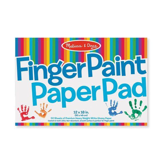 MD Finger Paint Pad