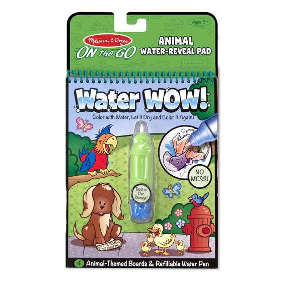 MD Water Wow Safari