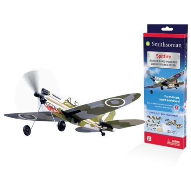 Rubber Flyer Spitfire
