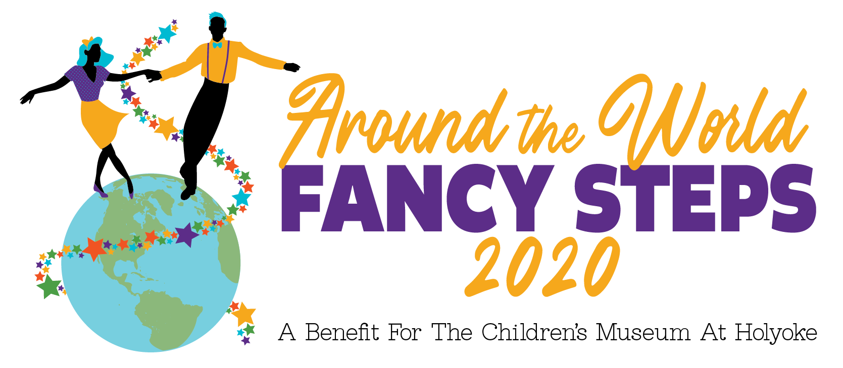 Around The World - Fancy Steps 2020