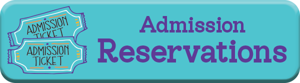 Admission Reservations button image