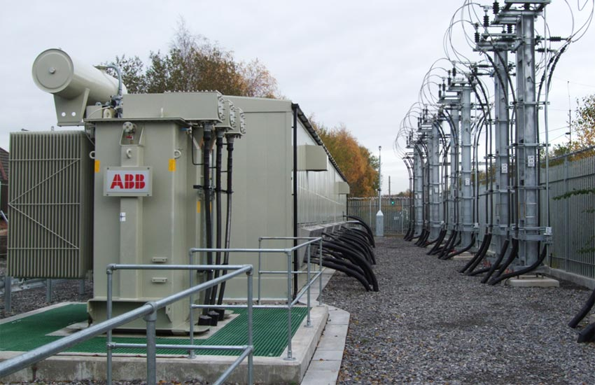 North West Electrification - Autotransformer Project