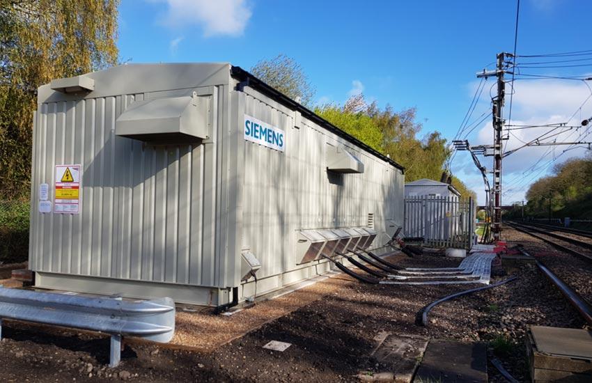 East Coast Main Line Power Supply Upgrade 1