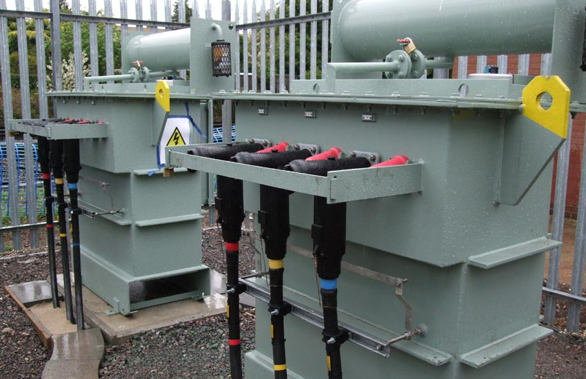 33kV / 11kV HV Switchgear Renewals
