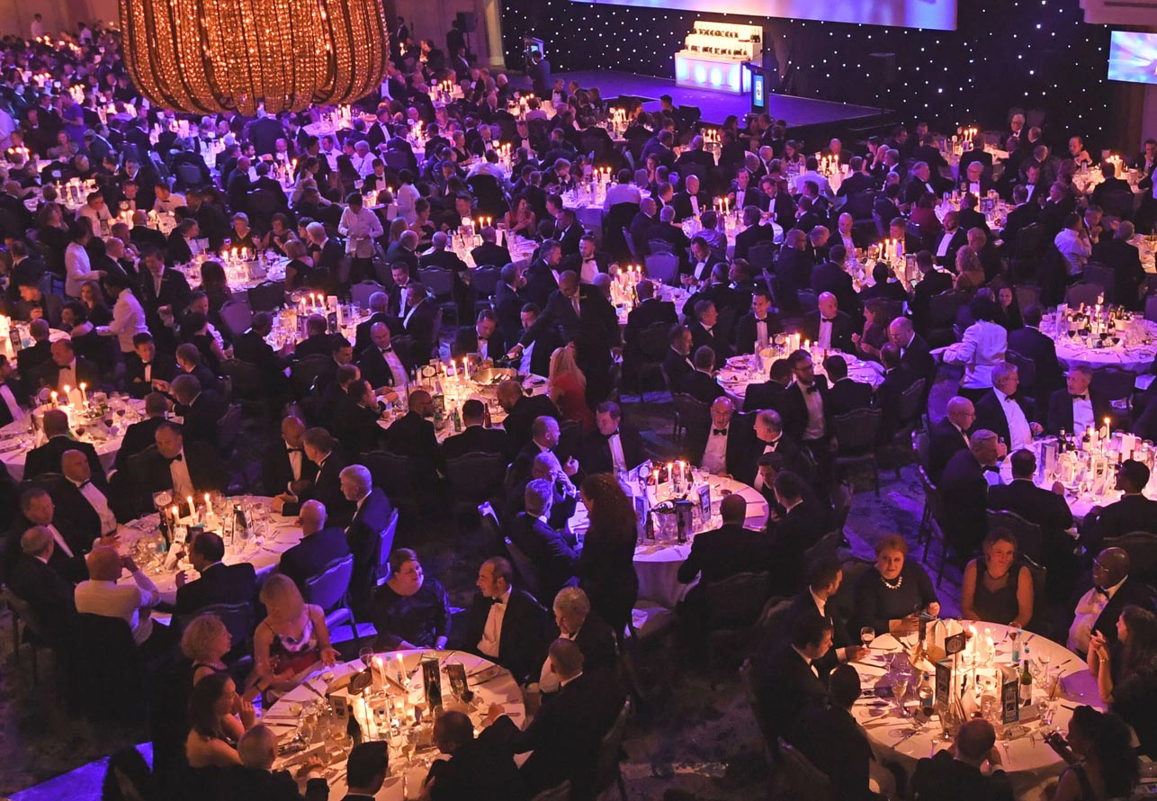 Network Rail Award