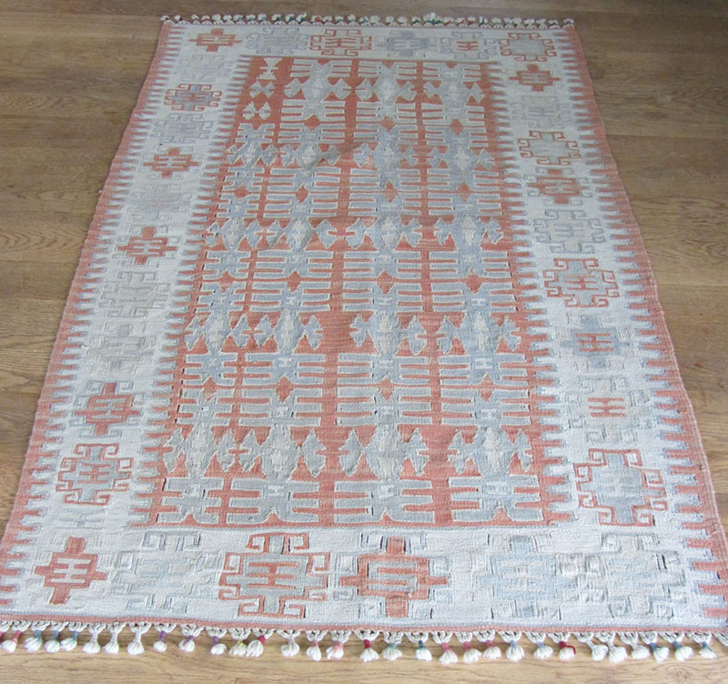 Kilim Rugs from Nomad Ideas
