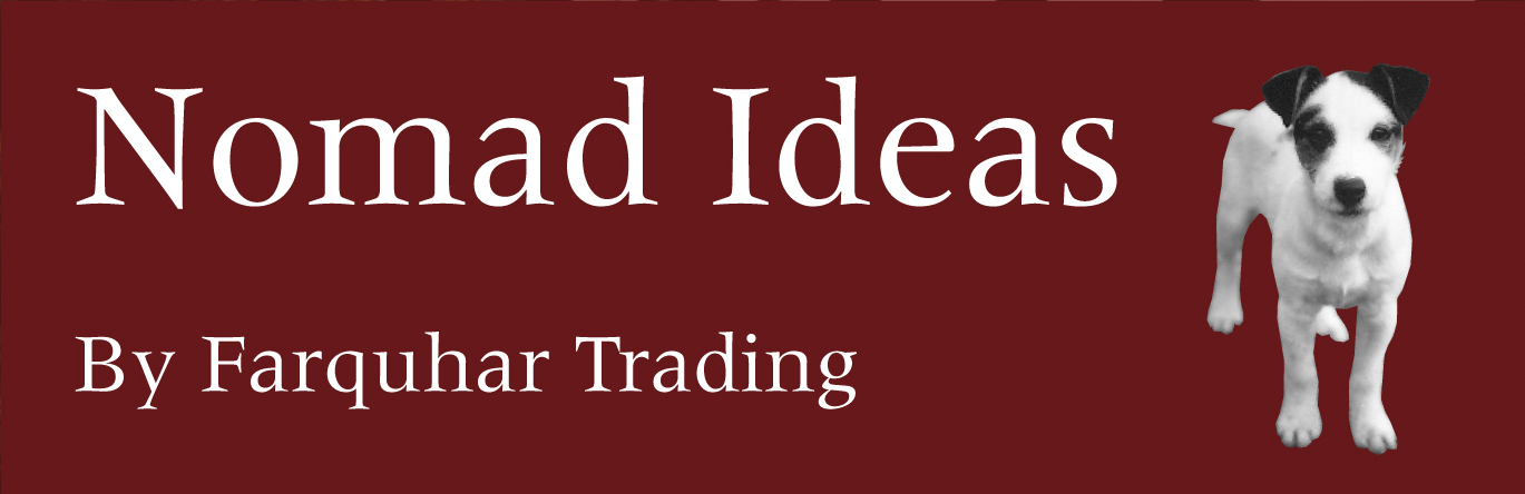 Nomad Ideas by Farquhar Trading
