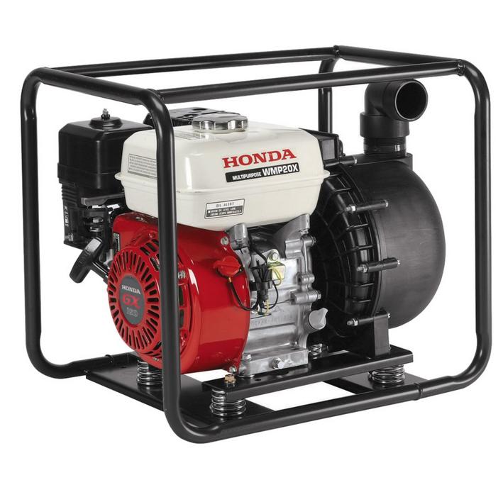honda transfer pump
