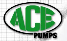 ace pumps logo