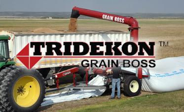 grain boss logo