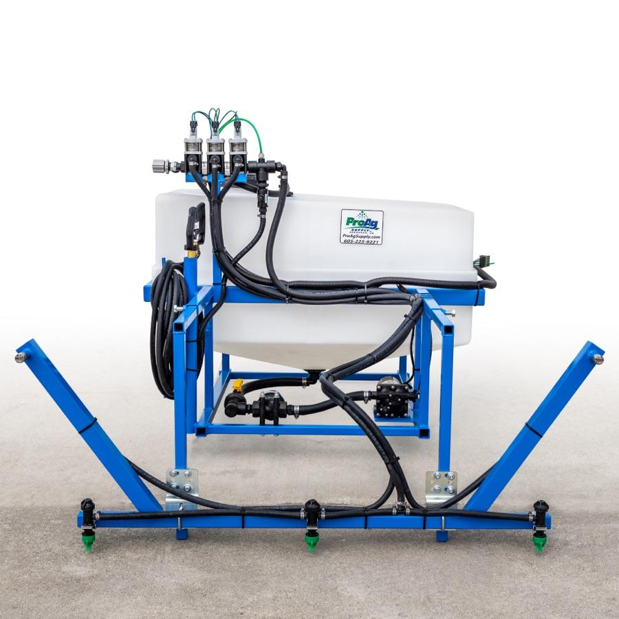 Pro Ag Supply 56 Gallon UTV sprayer