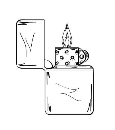 creative agency lighter icon