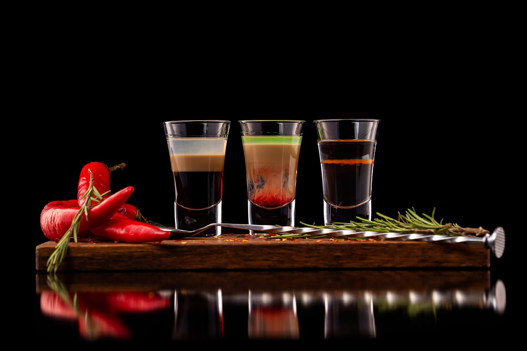 Restaurant branding image - blog image - chili pepper