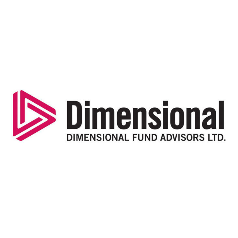 Dimensional Fund Advisors, LTD Logo
