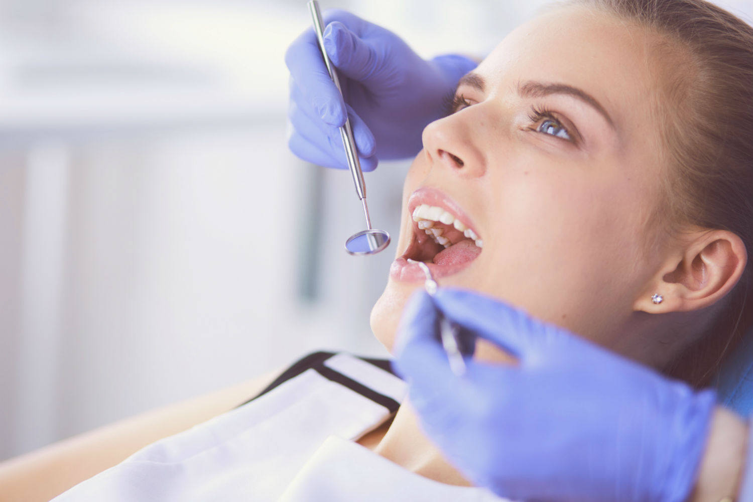 How Does A Healthy Mouth Help Prevent COVID-19?
