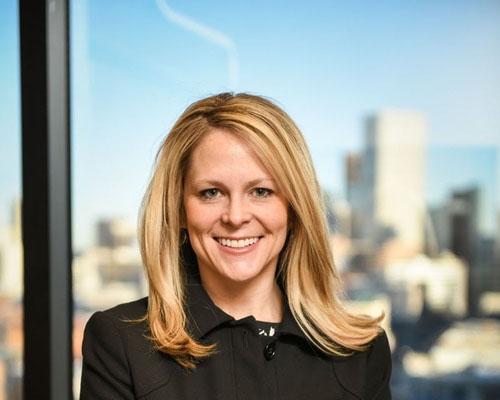 Headshot of Dr. Kimberly Marshall