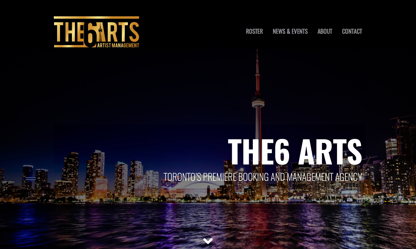 The6 Arts