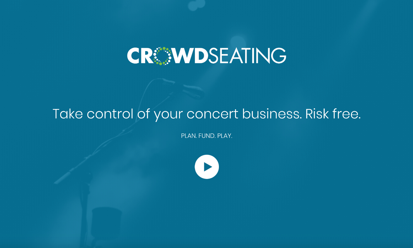 Crowdseating