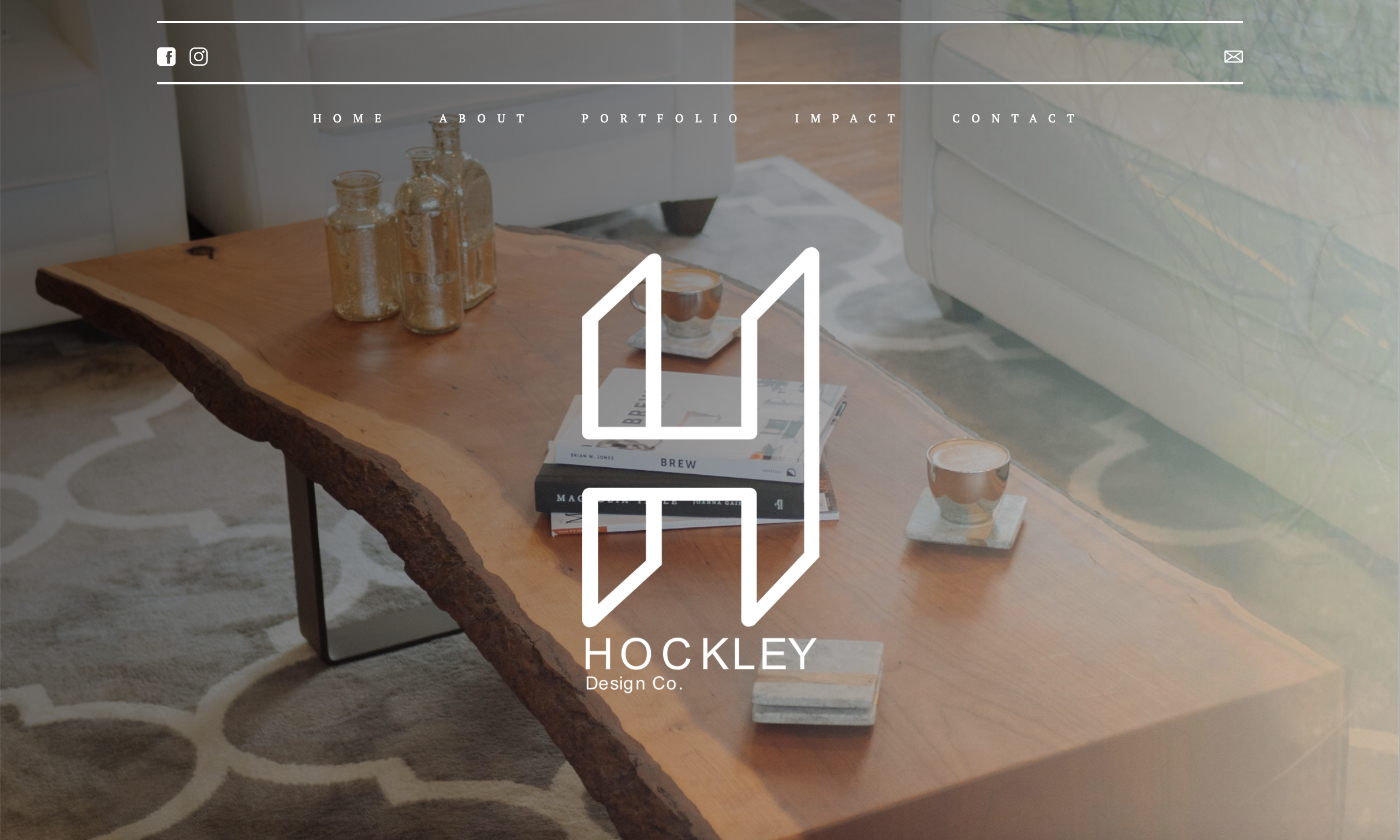 Hockley Design Co.