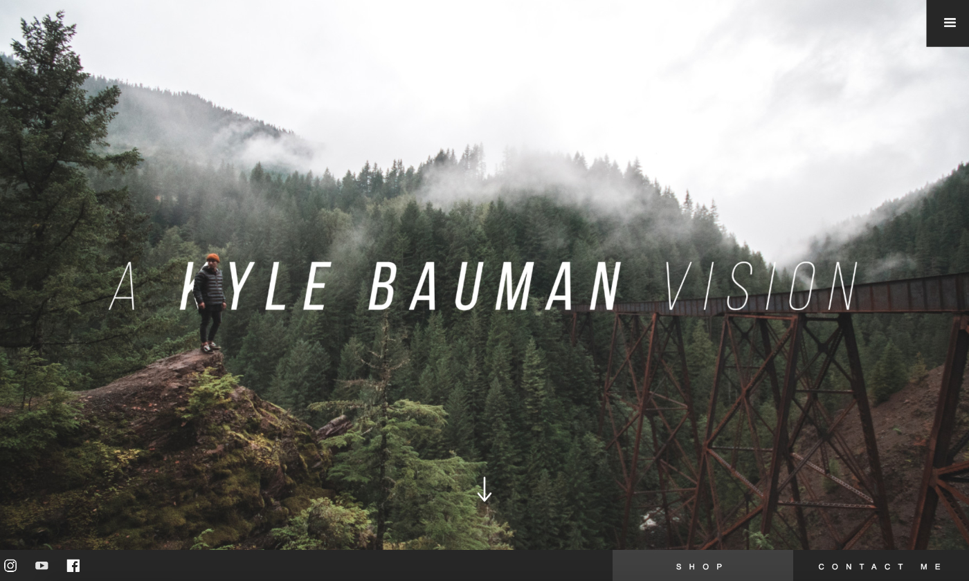 Kyle Bauman