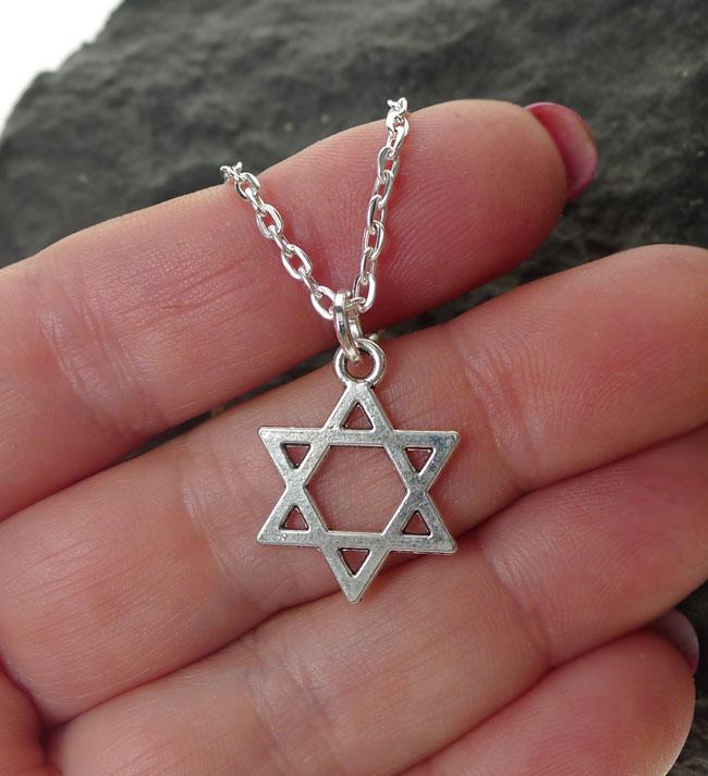 star of david custom jewelry pittsburgh
