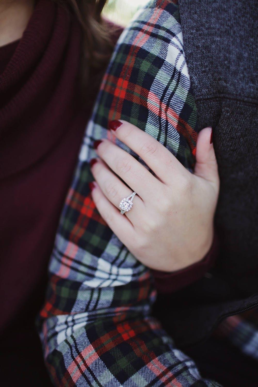 custom engagement rings pittsburgh