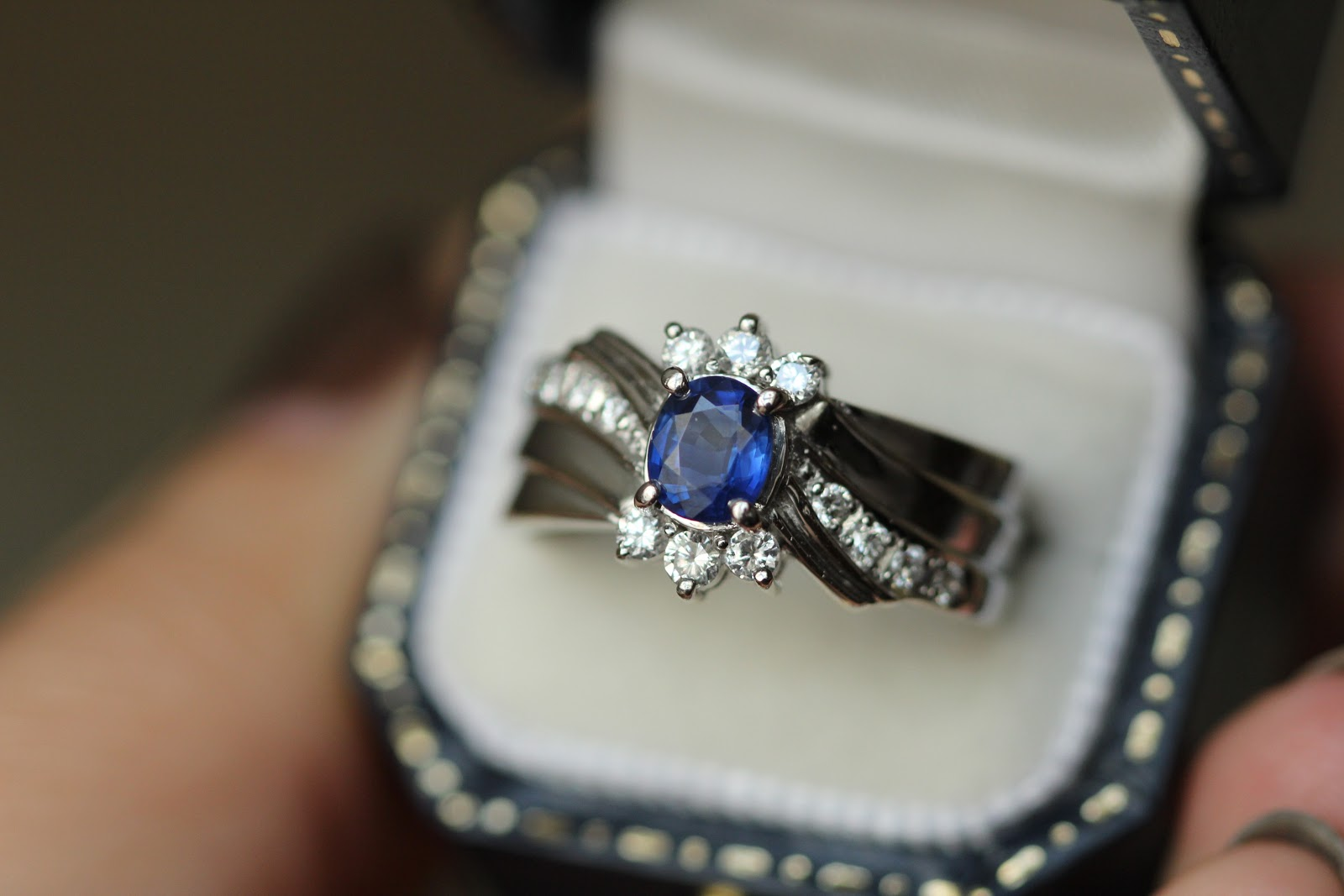 change engagement ring setting pittsburgh