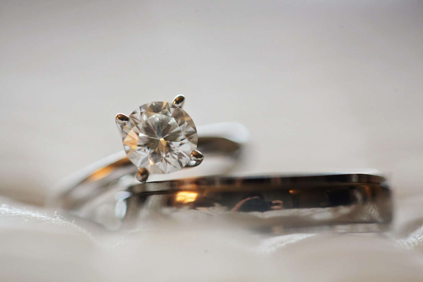 Dimond Engagement ring pittsburgh