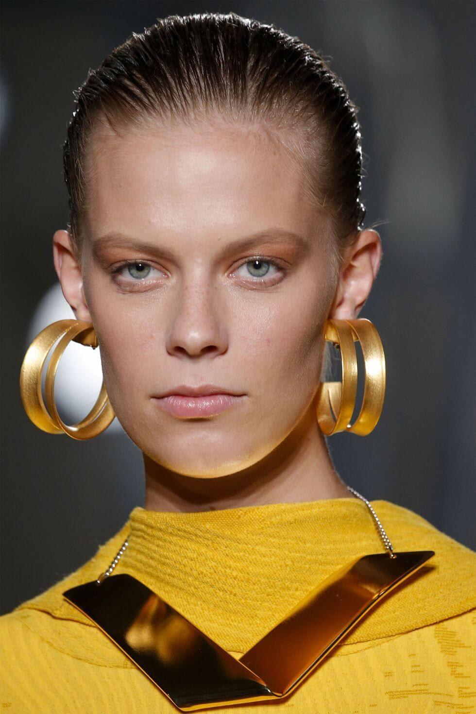 hoop earrings Pittsburgh