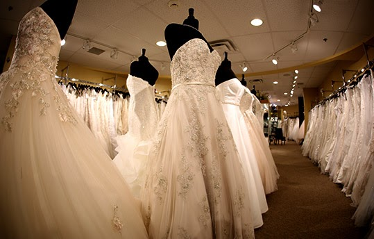 Bridal shop Pittsburgh