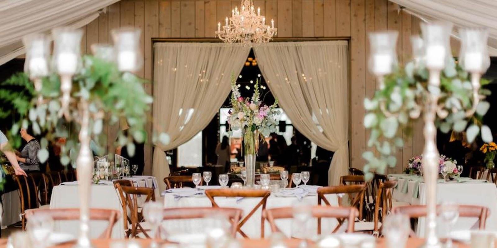 Pittsburgh Botanic Gardens wedding venue