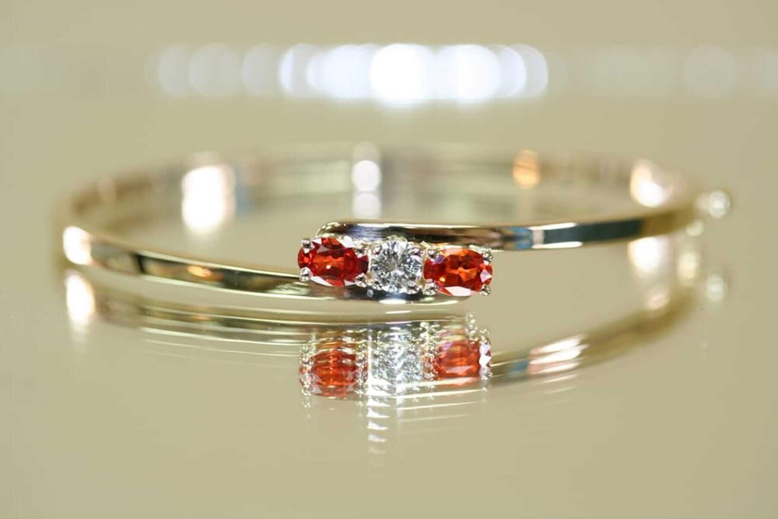 bracelet by Lisa Marie Kotchey