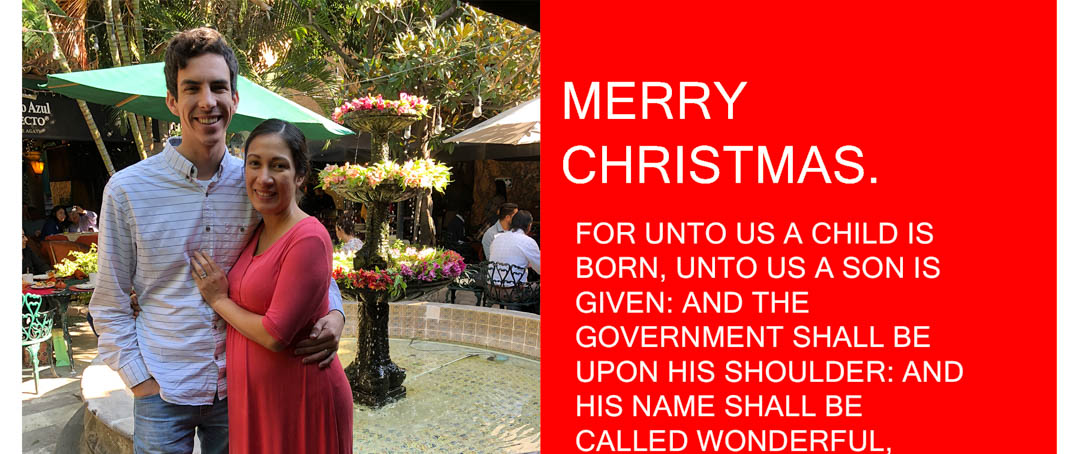 Merry Christmas y Feliz Navidad from SolTech