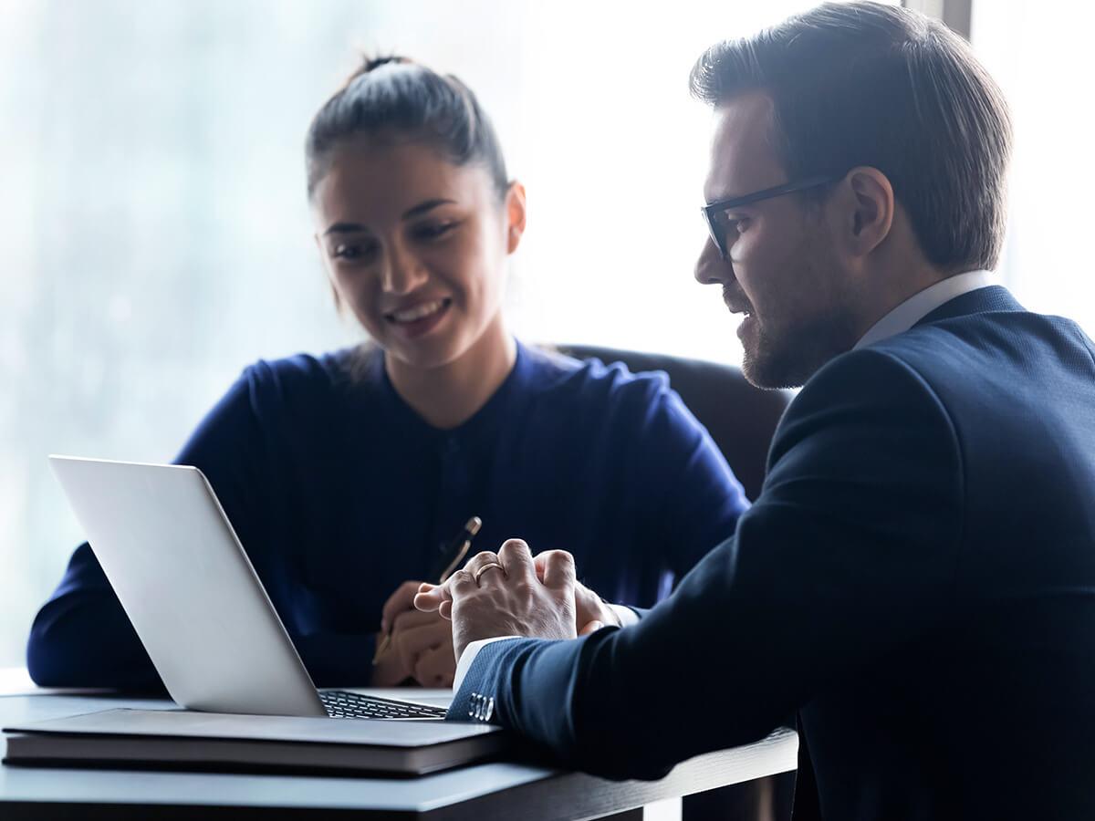 Zamestnanci spolu objavujú nocode platformu