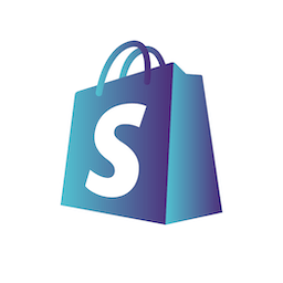 Shopify Shopping Bag