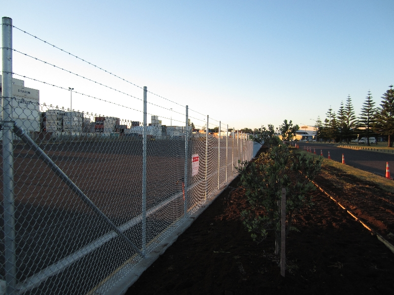 Security Fencing Tauranga | Commercial Security Fence Manufacture