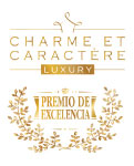 Prix d'excellence Charme et Caractère