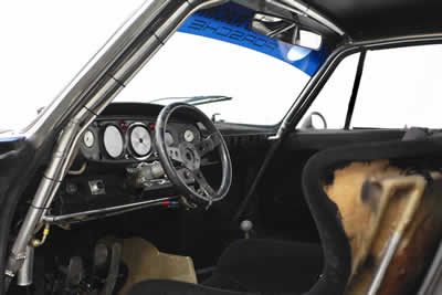 1974 Martini Racing Porsche 2.1 Carrera RSR Turbo (R13) - Maxted-Page 07