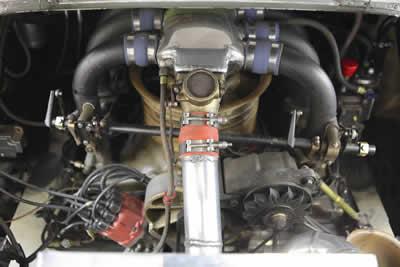 1974 Martini Racing Porsche 2.1 Carrera RSR Turbo (R13) - Maxted-Page 11